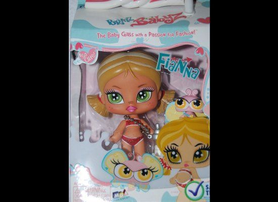 worst toys marketed to little girls!!