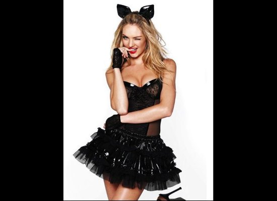 I costumi di Halloween di Victoria's Secret