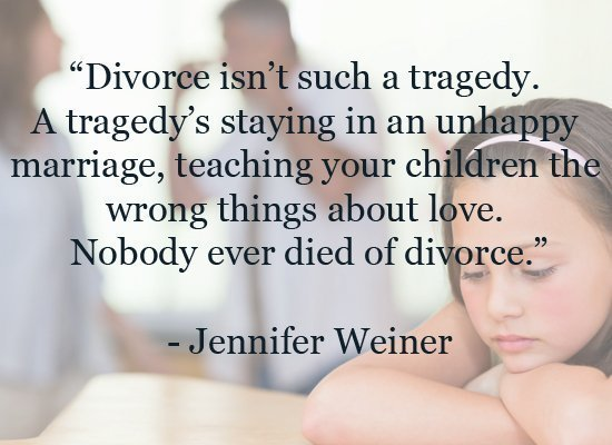 inspirational quotes after a divorce quotesgram