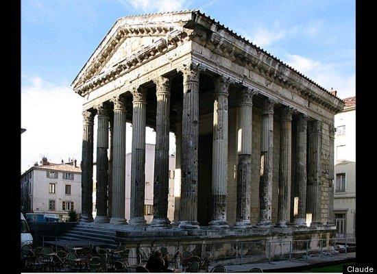 Famous Ancient Greek Architecture Buildings 18 Amazing Ancient Greek