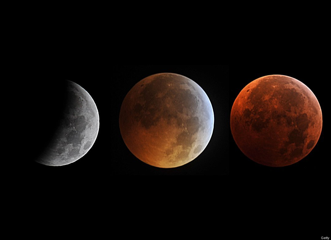 blood moon phase tonight - photo #26