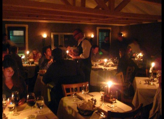 angeles most romantic restaurants dating ideas