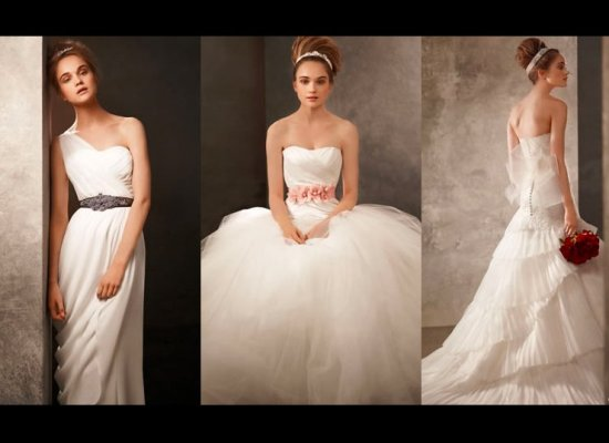e532cfc1f4 Vera Wang esküvői ruha 1500 dollár alatt? - OurFashion