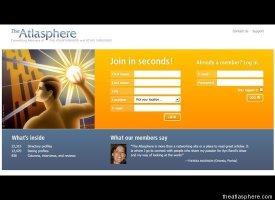 atlasphere dating site
