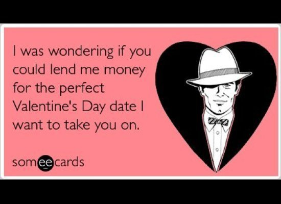 Funny Quotes About Valentines Day For Singles: Funny Valentine's Day Cards: The Funniest Someecards This