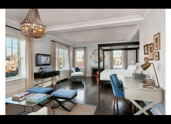 Ac estates ltd celebrity real estate jennifer aniston for New york apartment real estate