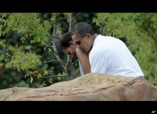 『图说』总统的私人假期:美国总统度假照集锦(10p) - JuliaD - 每日小抄在网易