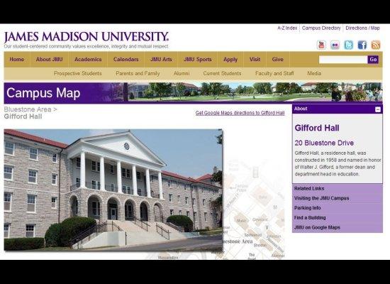 『美国』美国宿舍什么样 大学生票选全美十佳宿舍大学(图) - JuliaD - 每日小抄在网易