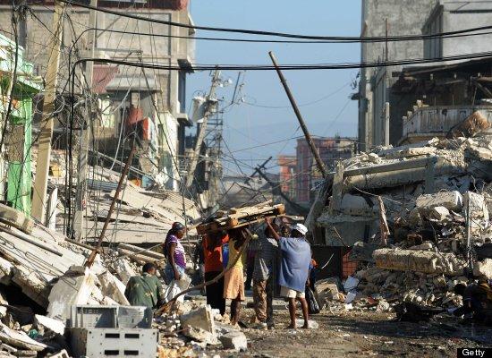 『地震』天灾的价标 近代史上最烧钱的七大灾难(图) - JuliaD - 每日小抄在网易