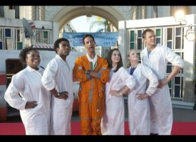 'Community' Not Canceled, Will Return To NBC, Premiere Date Not Yet Set, Season 4 Not Confirmed