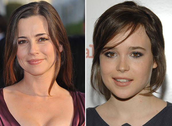 Celebrity Look-Alikes Together Onscreen (PHOTOS) | HuffPost