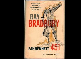how technology negatively affects humans and society in fahrenheit 451 a novel by ray bradbury Editor's note: as part of this year's one book community read, university of toronto's andrew lesk will give several book talks about fahrenheit 451, focusing on author ray bradbury's views on technology i find that ray bradbury's very cautious views on technology - mostly implied in the book .