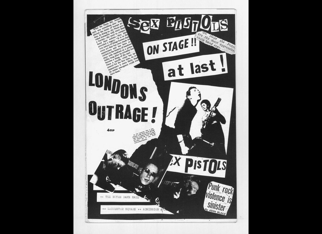 "british punk movement causes When punk was first born in the uk, there was indeed some outrage, and  "" those of us who were involved in the punk movement vastly."
