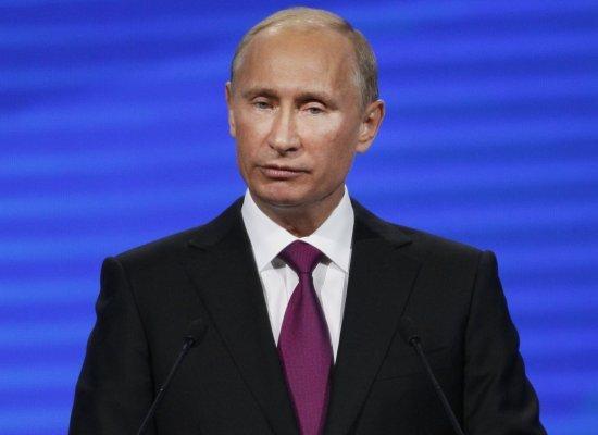 Ο Πούτιν έκανε πλαστική επέμβαση...