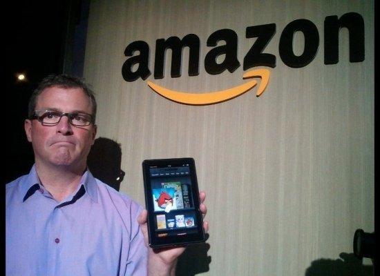『IT』Kindle Fire有望击败iPad的7大秘技 - JuliaD - 每日小抄在网易