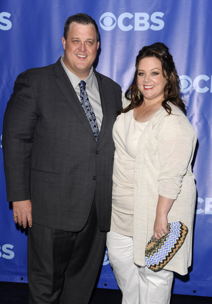 Mike Amp Molly Star Melissa Mccarthy To Launch Plus Size