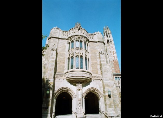how to get into yale law