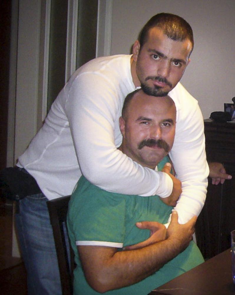 Turki gay porn