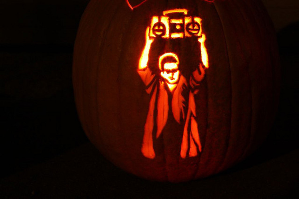 Amazing Pumpkin Carving Ideas For Halloween Crafts (PHOTOS) | HuffPost