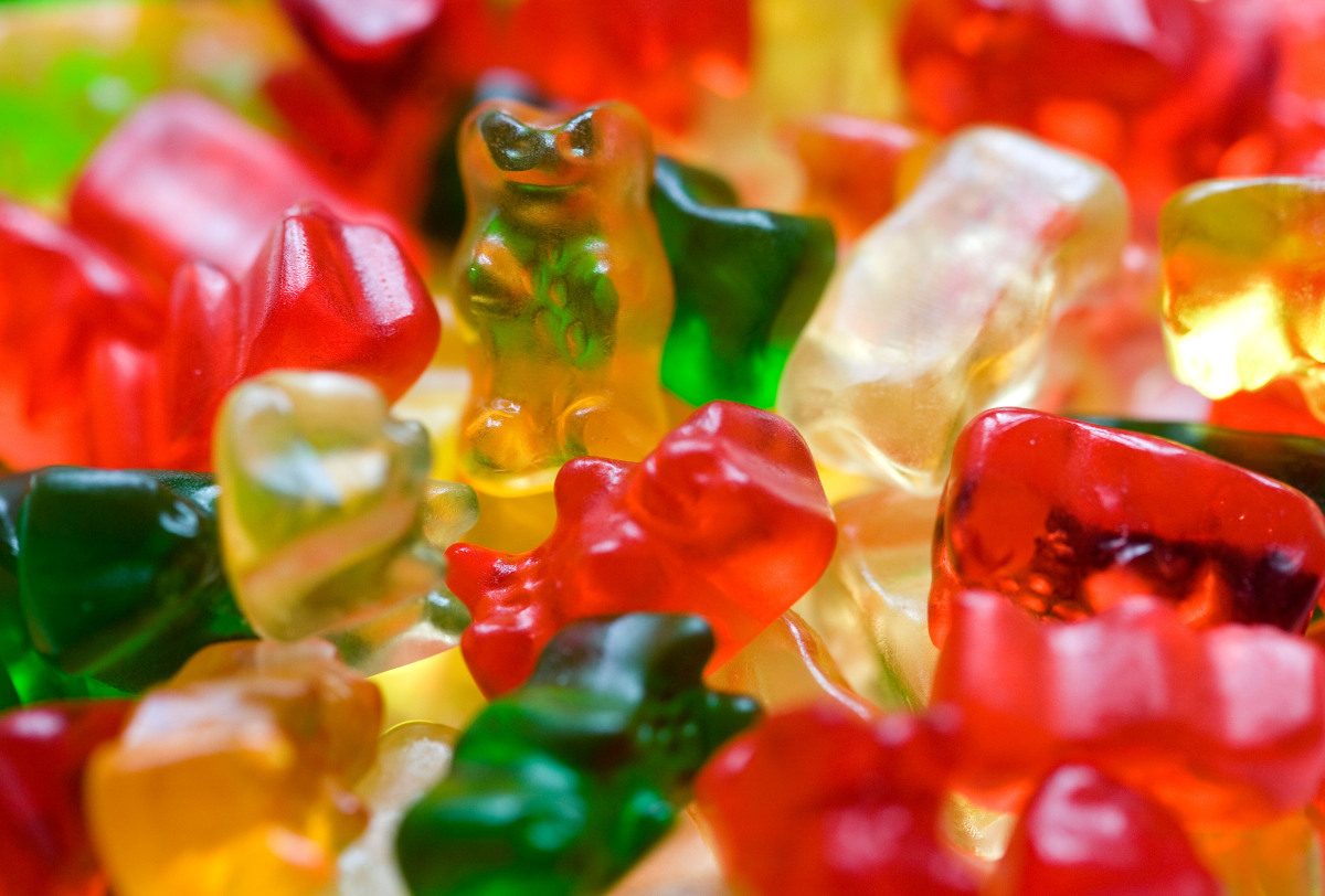 Halloween Candy Containing Animal Products: A List For ...