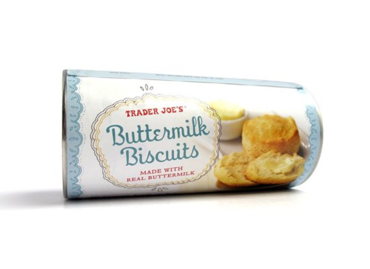Jul 18, · Baking refrigerated biscuits and topping them with butter is good. Repurposing them into semi-homemade appetizers and entrees is even better! Transform canned biscuits into completely new creations like bao buns and pull-apart bread with these newlightish.tk: Karla Walsh.