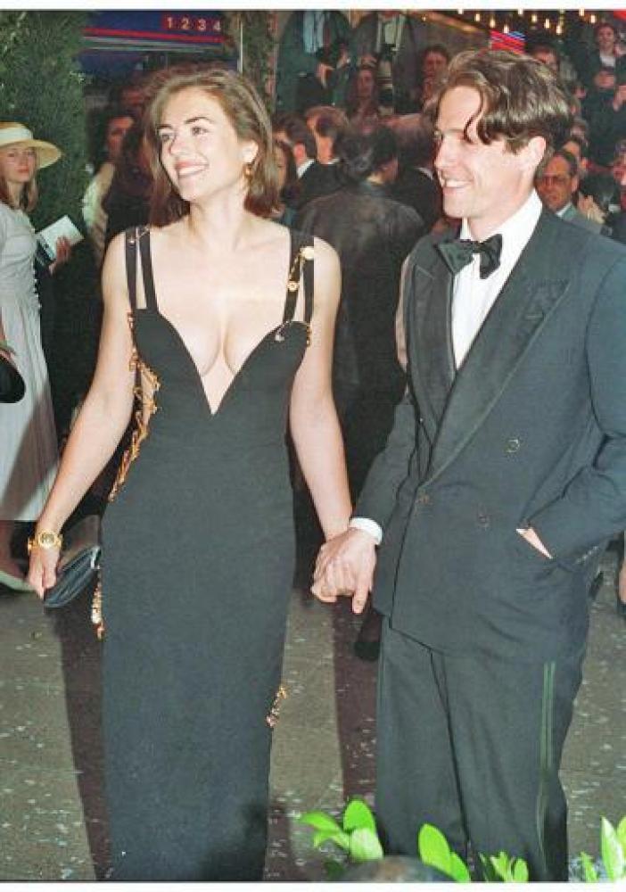 Tabitha And Hugh Grant Related Keywords - Tabitha And Hugh ...