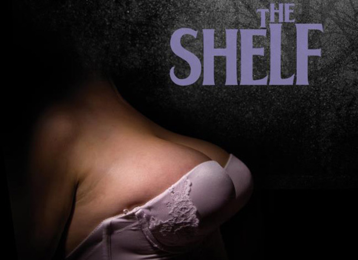Lingerie Ads Use Horror Movie Theme To Target Women | HuffPost