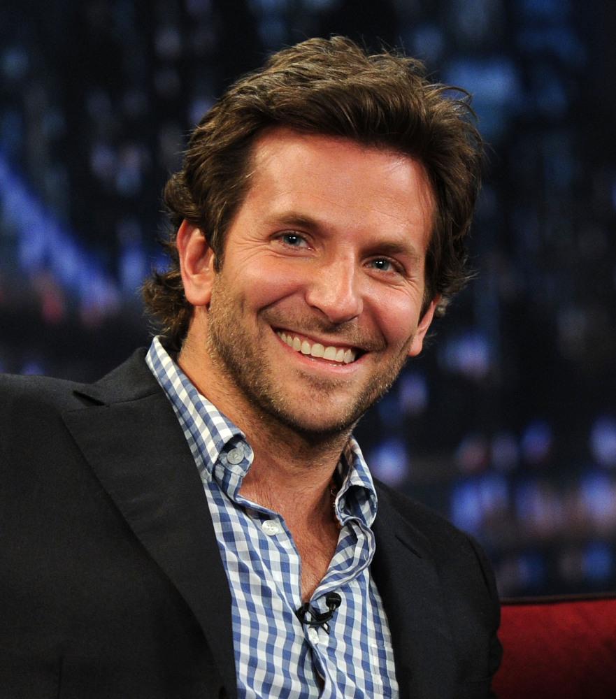 Bradley Cooper; PEOPLE...