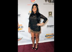 Carnie Wilson Talks Weight Gain, Fears Daughter Will Follow In Her Footsteps