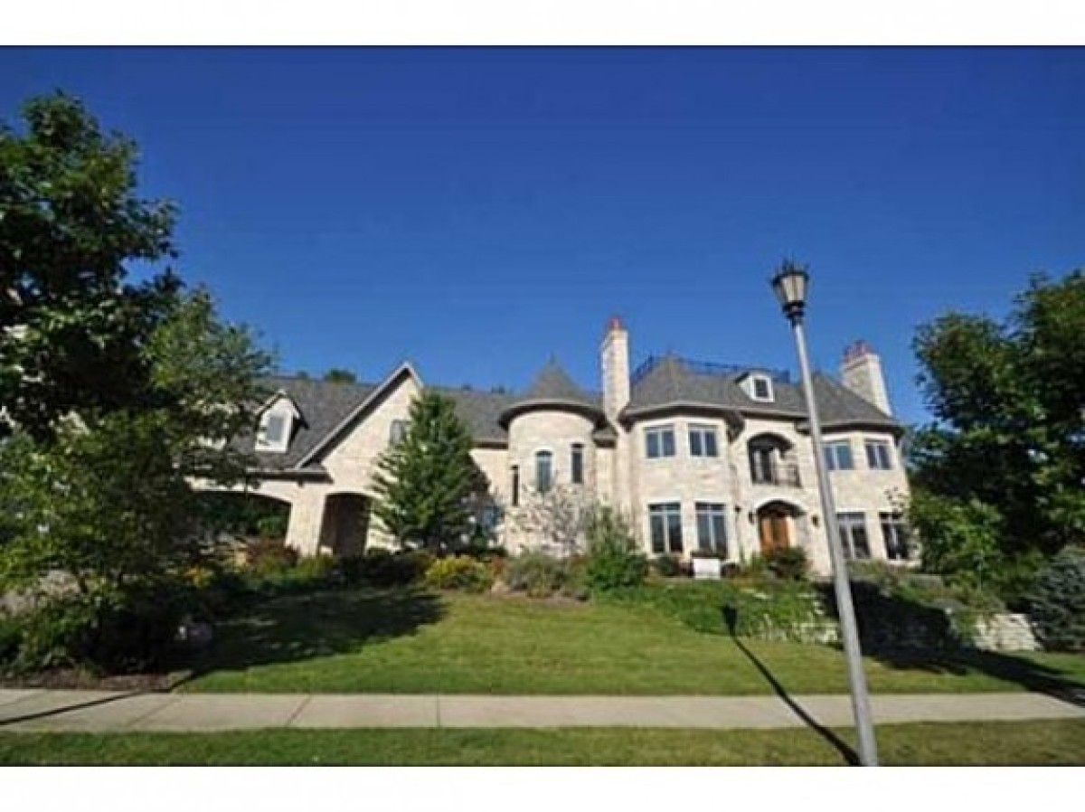 jennifer hudson 39 s new house chicago native buys mansion