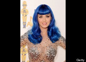 slide 199798 518310 small Katy Perry And Russell Brand Marriage Trouble Rumors Continue