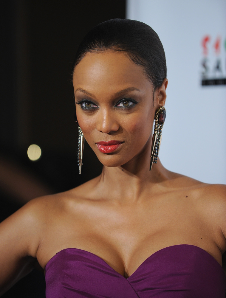 Tyra Banks nudes (23 pics), foto Paparazzi, Instagram, cleavage 2020