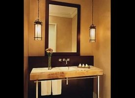 Powder Room Decorating Ideas (