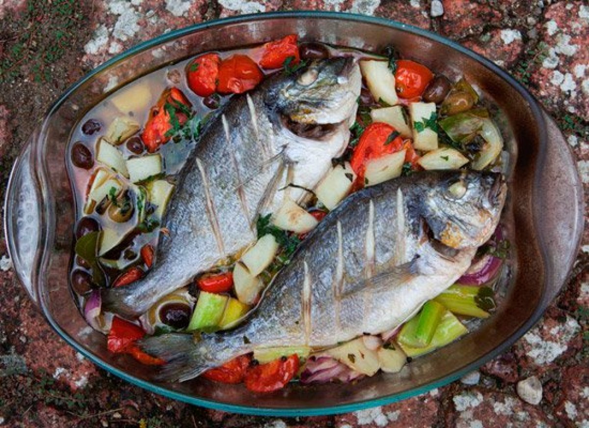 feast of the seven fishes recipes huffpost