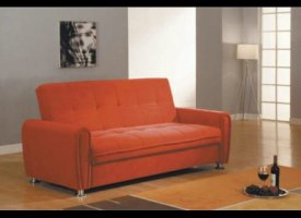Buying Guide How To Shop For A Comfortable Futon Photos