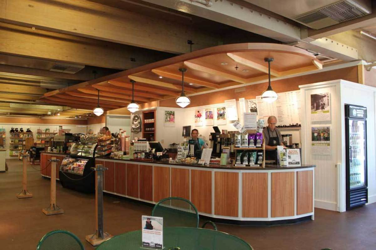 The 10 Coolest Independent Coffee Shops Across US