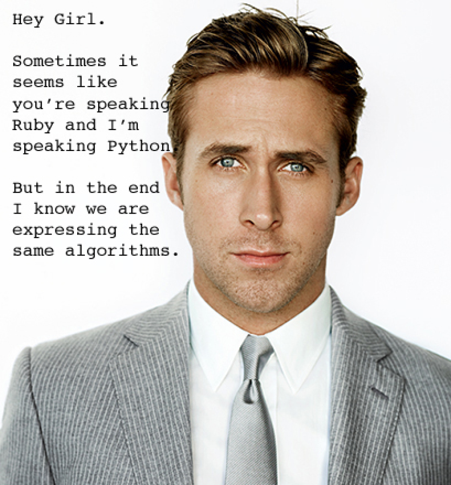 Ryan Gosling Hey Girl Silicon Valley Ryan Go...