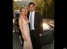 'Breaking Bad' Star Aaron Paul Engaged To Lauren Parsekian