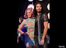 Russell Brand, Katy Perry Divorcing: What Happened This Year?