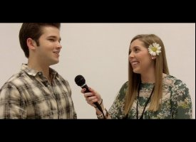 My Day With the 'iCarly' Cast at My Local Naval Base