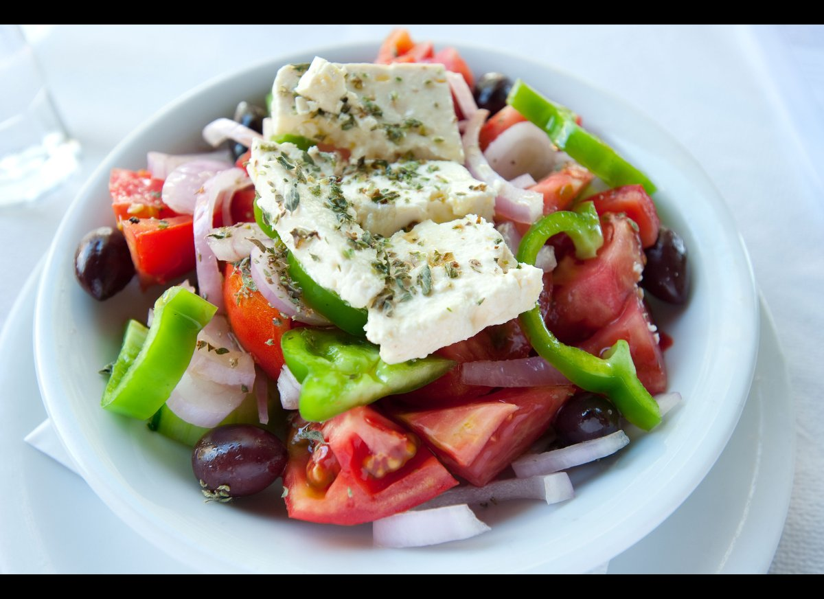 The Top 5 Science-Backed Health Benefits of Following the Mediterranean Diet