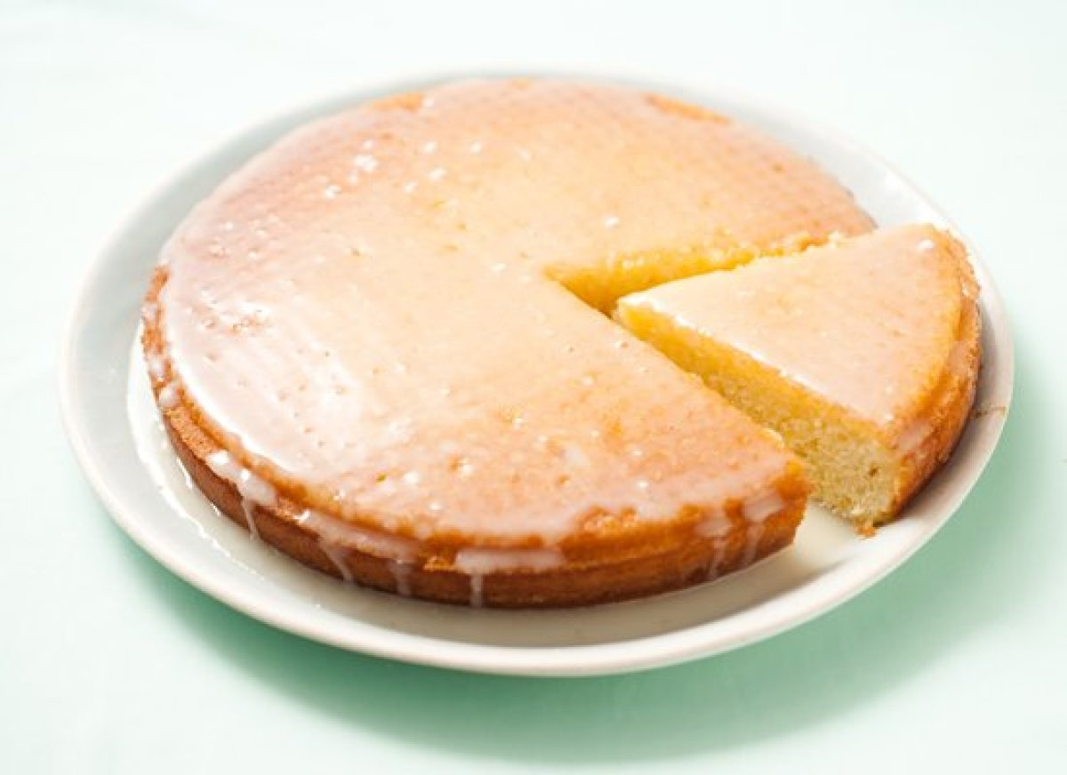 Cake Recipes With Fresh Oranges