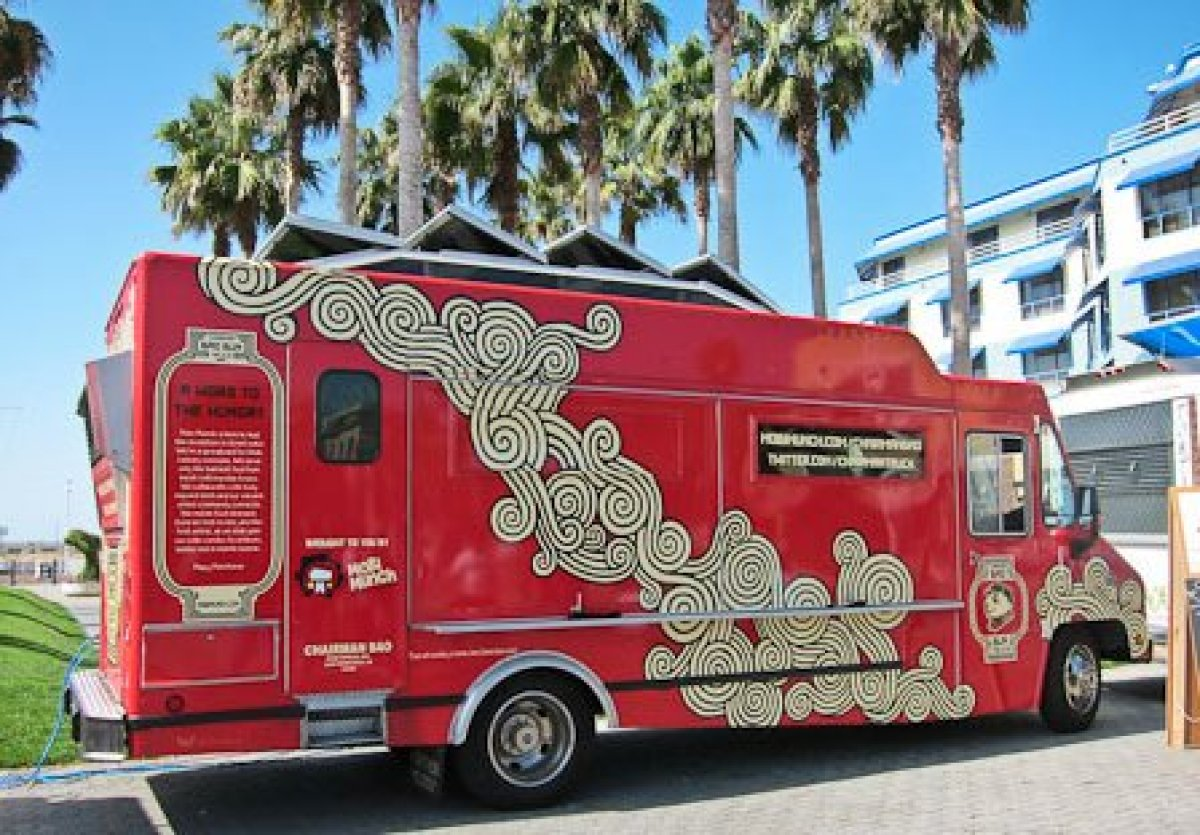San francisco food truck legislation seeks to reduce for Food truck design software