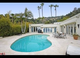 Penelope Cruz Home In Hollywood Hills Sold For $2.88 Million (PHOTOS)