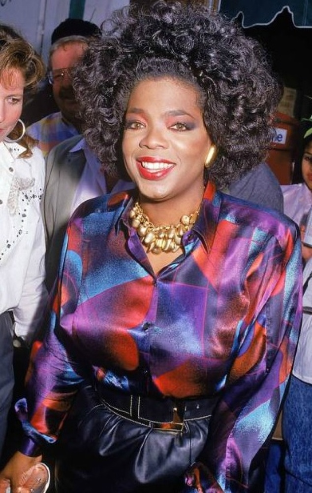 Images Oprah