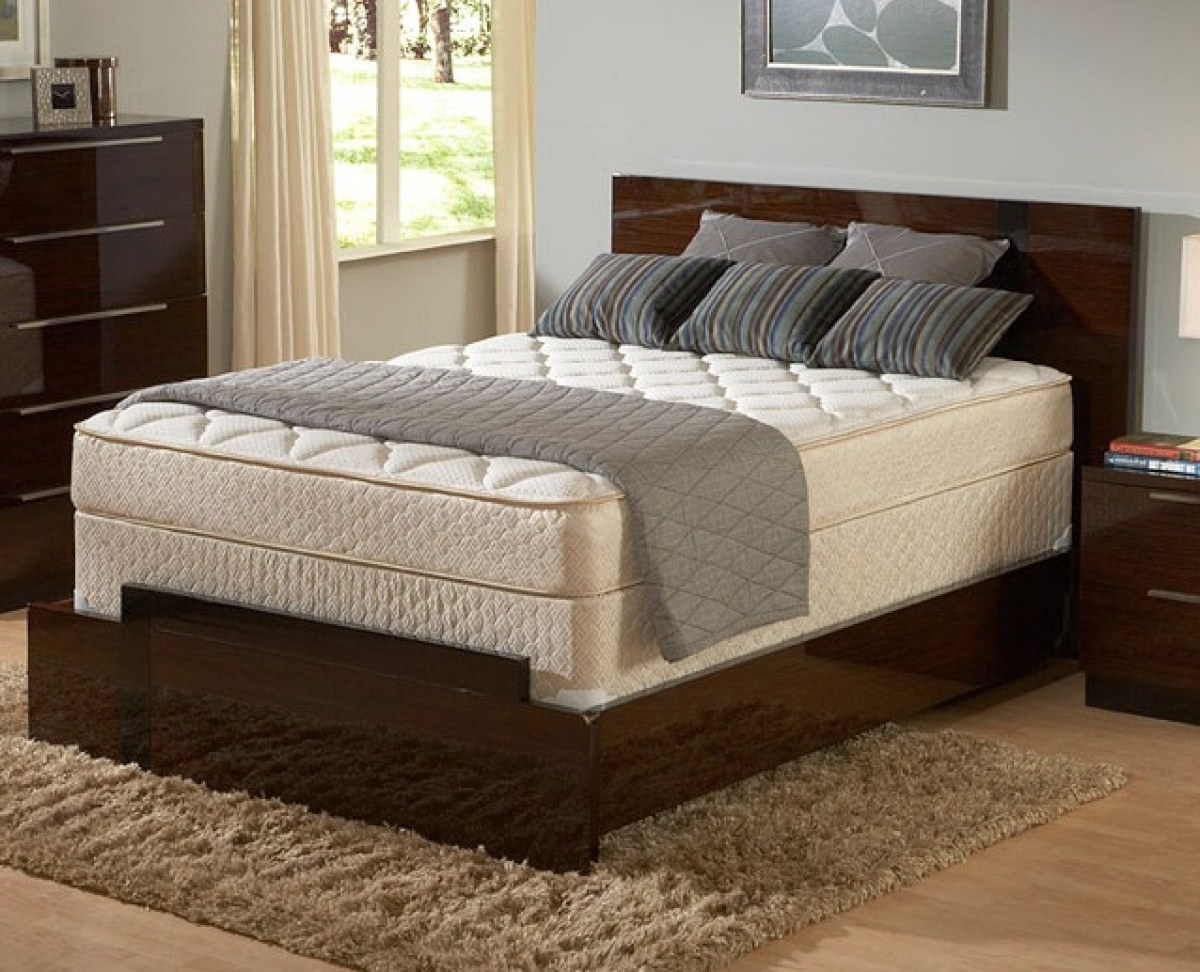 Buying guide mattress reviews photos huffpost for Bed with mattress