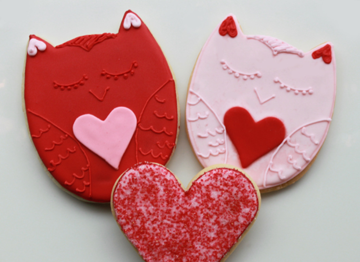 Valentine's Day Gifts For Parents And Kids, From Etsy | HuffPost