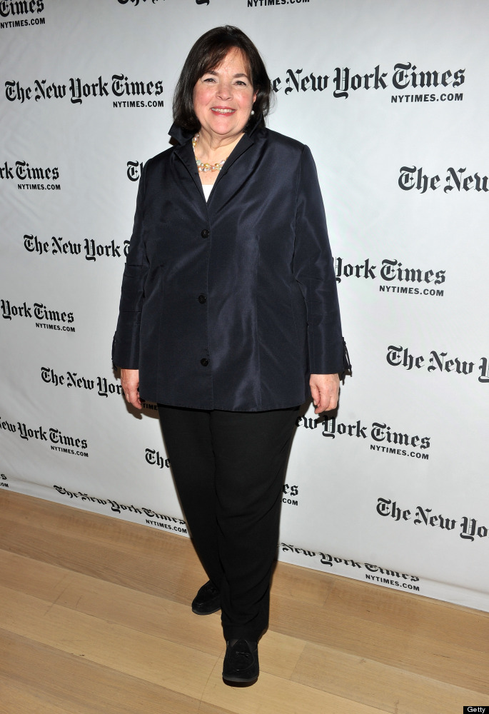 Ina Garten Photos 10 ina garten moments that will make you smile | huffpost