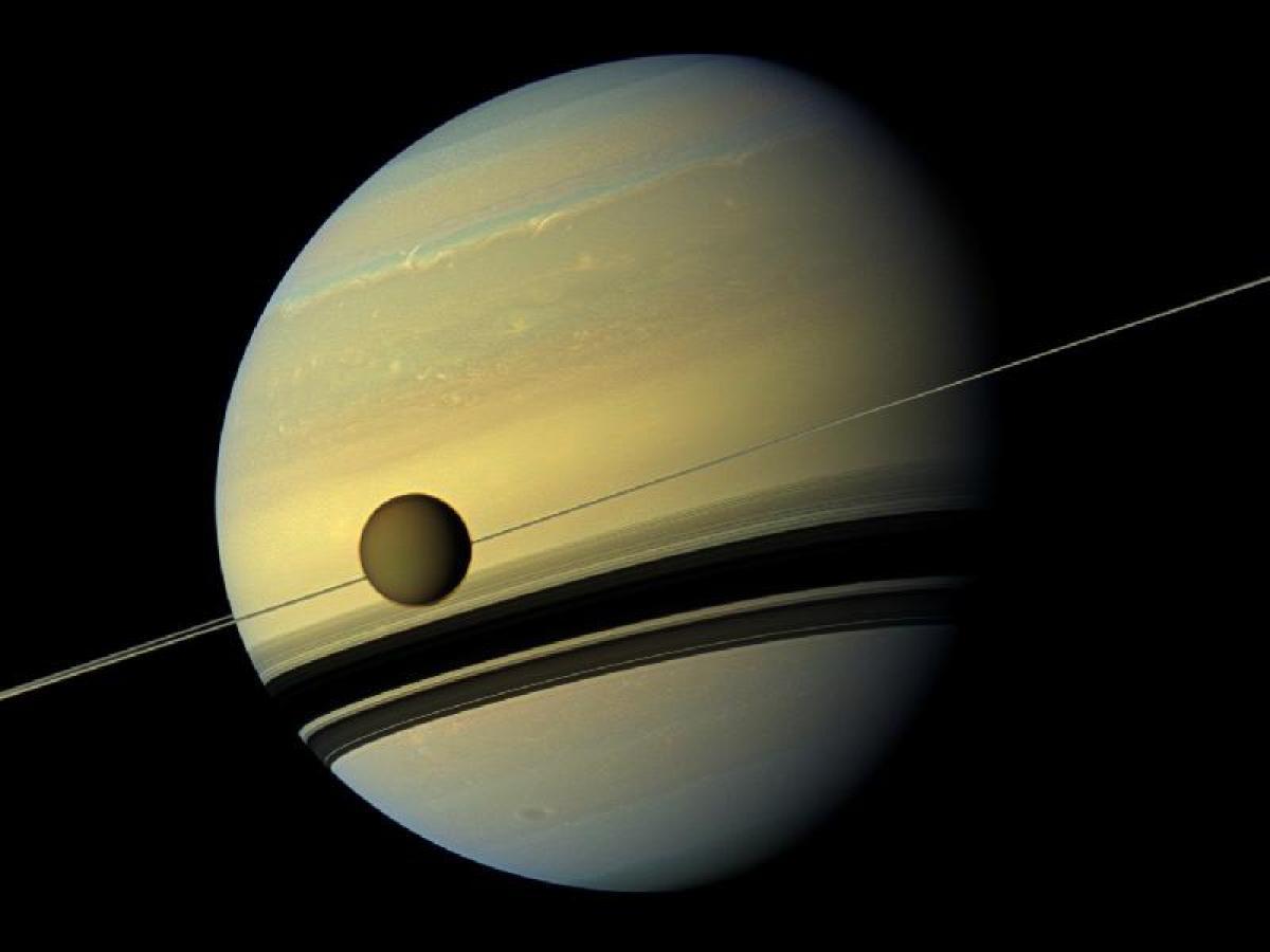 101 Geysers Discovered On Saturn's Icy Moon Enceladus ...