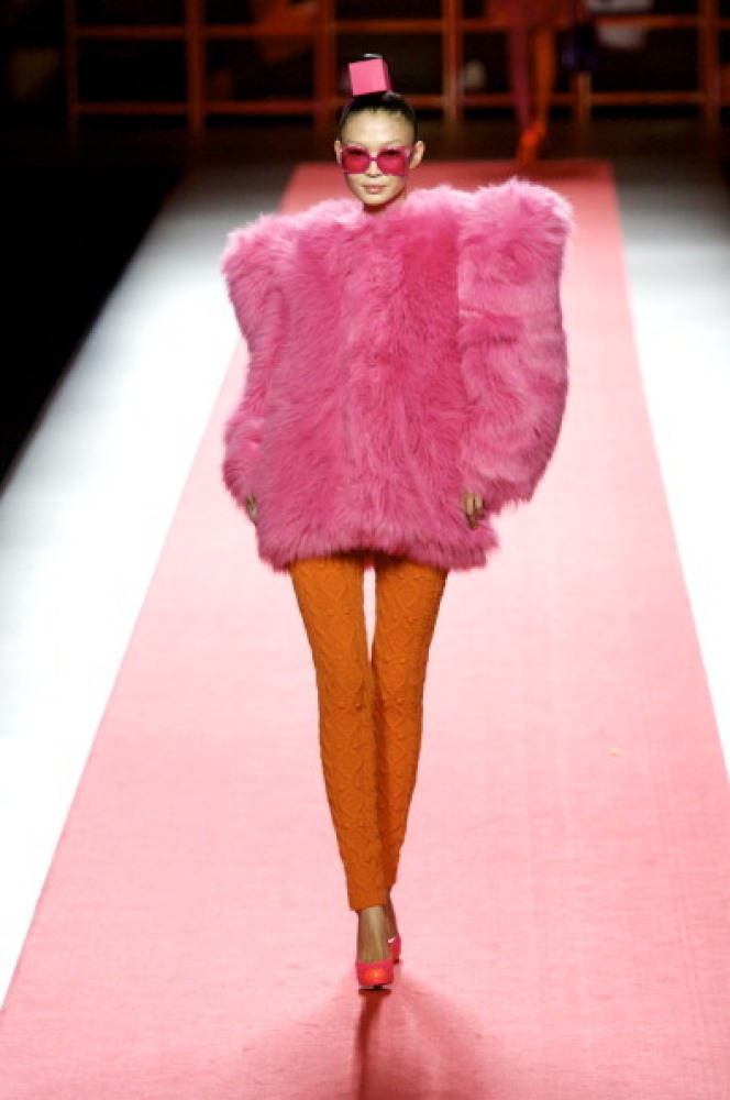 Fashion Do S: Kelly Cutrone's Fashion Dos And Don'ts (PHOTOS)